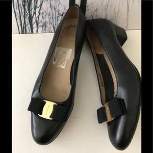 Authentic- Genuine Leather Vara Shoes- 2nd Pair👠